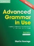 Cover-Bild zu Hewings, Martin: Advanced Grammar in Use. Edition with answers