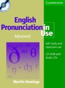 Cover-Bild zu Hewings, Martin: Advanced: Package - English Pronunciation in Use