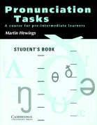 Cover-Bild zu Hewings, Martin (University of Birmingham): Pronunciation Tasks Student's Book
