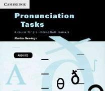 Cover-Bild zu Hewings, Martin (University of Birmingham): Pronunciation Tasks Audio CDs (3)