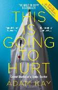 Cover-Bild zu This is Going to Hurt von Kay, Adam