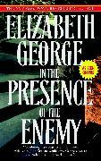 Cover-Bild zu George, Elizabeth: In the Presence of the Enemy