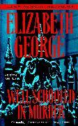 Cover-Bild zu George, Elizabeth: Well-Schooled in Murder