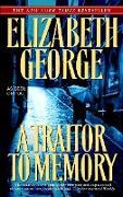 Cover-Bild zu George, Elizabeth: A Traitor to Memory