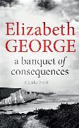 Cover-Bild zu George, Elizabeth: A Banquet of Consequences
