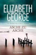Cover-Bild zu George, Elizabeth: Asche zu Asche