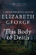 Cover-Bild zu George, Elizabeth: This Body of Death