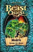 Cover-Bild zu Beast Quest 34 - Modrik, Grauen der Moore (eBook) von Blade, Adam