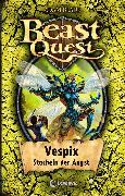 Cover-Bild zu Beast Quest 36 - Vespix, Stacheln der Angst (eBook) von Blade, Adam