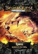 Cover-Bild zu Beast Quest Legend 6 - Eposs, Gebieterin der Lüfte von Blade, Adam