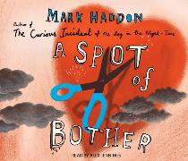 Cover-Bild zu Haddon, Mark: A Spot of Bother