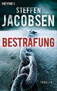 Cover-Bild zu Jacobsen, Steffen: Bestrafung