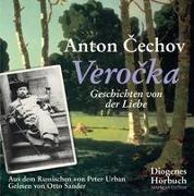 Cover-Bild zu Cechov, Anton: Verocka