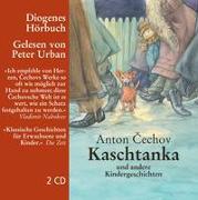Cover-Bild zu Cechov, Anton: Kaschtanka