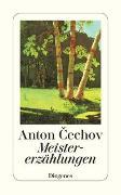 Cover-Bild zu Cechov, Anton: Meistererzählungen