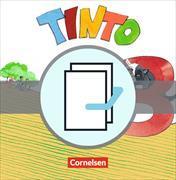 Cover-Bild zu Tinto Sprachlesebuch 2-4 3. Schuljahr. Neubearbeitung 2019. Lernentwicklungsheft. 10 Stück im Paket