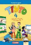 Cover-Bild zu Tinto 4. Schuljahr. Kopiervorlagen