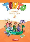 Cover-Bild zu Tinto 3. Schuljahr. Sprache - Lesen. Basisbuch