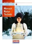 Cover-Bild zu Mensch - Natur - Technik 6. Schuljahr. Schülerbuch. TH
