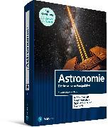 Cover-Bild zu Bennett, Jeffrey: ASTRONOMIE