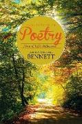 Cover-Bild zu Bennett, Jeffrey Michael: Collection of Poetry