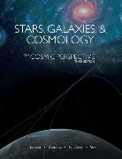 Cover-Bild zu Bennett, Jeffrey O.: Cosmic Perspective, Volume 2, The:Stars, Galaxies and Cosmology (Chapters 1-7, 15-24, S2-S4)