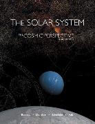 Cover-Bild zu Schneider, Nicholas: Cosmic Perspective, Volume 1, The:The Solar System (Chapters 1-15, S1,24)