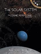 Cover-Bild zu Bennett, Jeffrey O.: Cosmic Perspective Volume 1, The:The Solar System (Chapters 1-15, S1, 24) Media Update