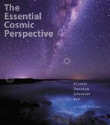 Cover-Bild zu Bennett, Jeffrey O.: Essential Cosmic Perspective, The