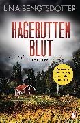Cover-Bild zu Bengtsdotter, Lina: Hagebuttenblut (eBook)