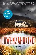 Cover-Bild zu Bengtsdotter, Lina: Löwenzahnkind (eBook)