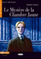 Cover-Bild zu Le Mystère de la Chambre Jaune
