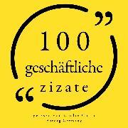 Cover-Bild zu Branson, Richard: 100 geschäftliche Zitate (Audio Download)