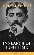 Cover-Bild zu Proust, Marcel: In Search of Lost Time [volumes 1 to 7] (eBook)