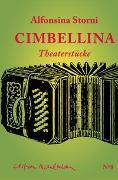 Cover-Bild zu Storni, Alfonsina: Cimbelina