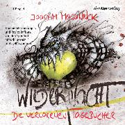 Cover-Bild zu Wildernacht (Audio Download) von Masannek, Joachim