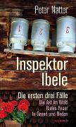 Cover-Bild zu Natter, Peter: Inspektor Ibele