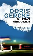 Cover-Bild zu Gercke, Doris: Milenas Verlangen