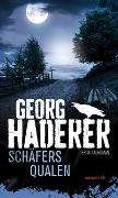 Cover-Bild zu Haderer, Georg: Schäfers Qualen