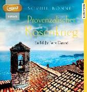 Cover-Bild zu Bonnet, Sophie: Provenzalischer Rosenkrieg