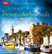 Cover-Bild zu Bonnet, Sophie: Provenzalischer Stolz