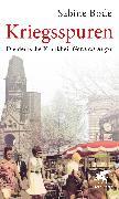 Cover-Bild zu Bode, Sabine: Kriegsspuren