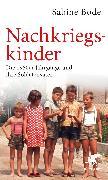 Cover-Bild zu Bode, Sabine: Nachkriegskinder