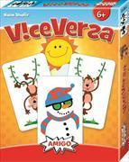 Cover-Bild zu ViceVersa
