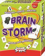 Cover-Bild zu Brain Storm