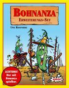 Cover-Bild zu Bohnanza. Erweiterungs-Set. Kartenspiel