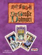 Cover-Bild zu Der Grosse Dalmuti. Kartenspiel