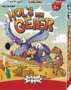 Cover-Bild zu Hol's der Geier