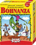 Cover-Bild zu Bohnanza