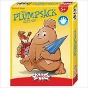 Cover-Bild zu Der Plumpsack geht um